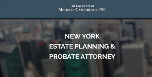 THE LAW OFFICE OF MICHAEL CAMPOREALE, P.C. in Garden City, New York, United States - #2 Photo of Point of interest, Establishment, Lawyer