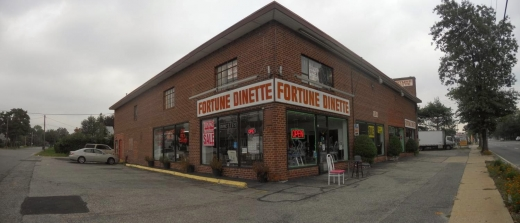 Photo by Fortune Dinette Inc for Fortune Dinette Inc