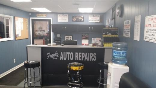 FNT Auto Repair Inc in Baldwin City, New York, United States - #4 Photo of Point of interest, Establishment, Car repair
