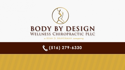 Body By Design Wellness Chiropractic PLLC in Garden City, New York, United States - #4 Photo of Point of interest, Establishment, Health