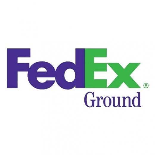 Photo by FedEx Ground for FedEx Ground
