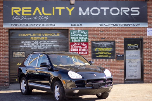 Reality Motors in Baldwin City, New York, United States - #2 Photo of Point of interest, Establishment, Car dealer, Store