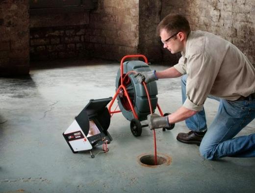 Photo by American Way Plumbing Heating & Air Conditioning for American Way Plumbing Heating & Air Conditioning