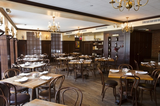 Photo by ZAGAT for Peter Luger Steak House