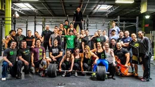 Photo by CrossFit Garden City for CrossFit Garden City