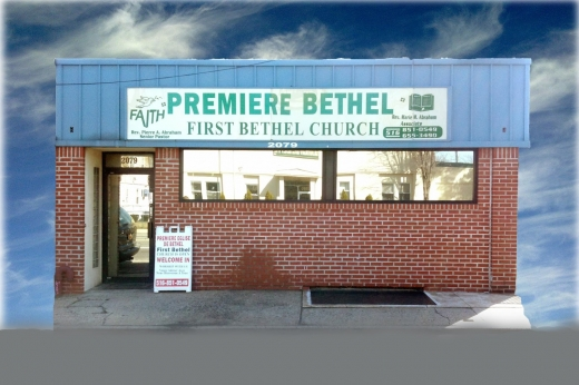 Photo by Petermick abraham for First Bethel Church