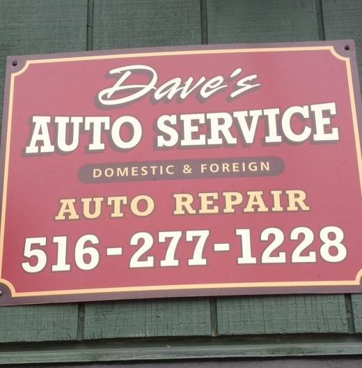 Photo by Dave's Auto Service for Dave's Auto Service