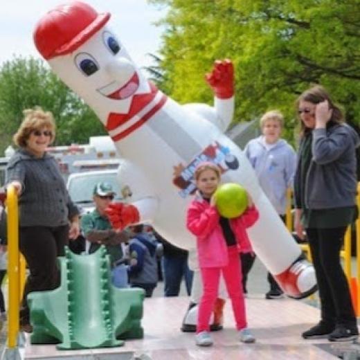 Photo by Rockville Centre Lanes for Rockville Centre Lanes