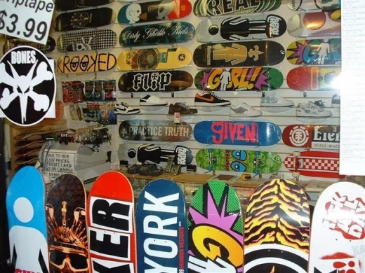 Photo by Skateboarding Skateboards Skateboard Decks TCO Shop 204 Lakeview Ave Clifton, NJ for Skateboarding Skateboards Skateboard Decks TCO Shop 204 Lakeview Ave Clifton, NJ