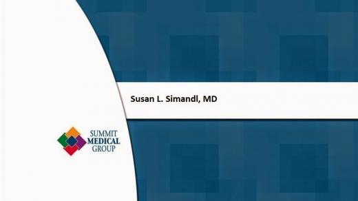 Photo by Susan L. Simandl, MD for Susan L. Simandl, MD