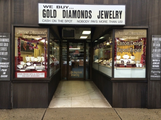 Jewelry stores to Visit in Hackensack City, New Jersey ...
