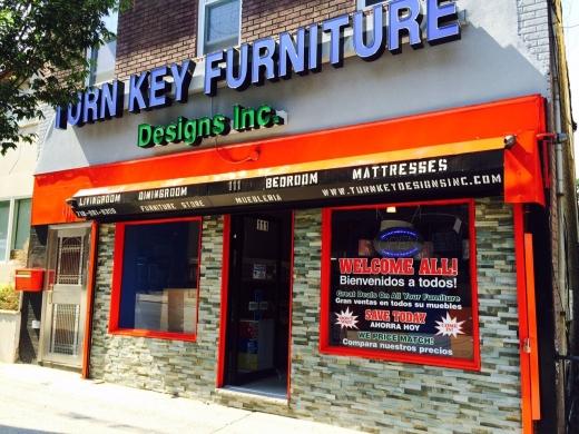 Photo by Turn Key Designs, Inc. for Turn Key Designs, Inc.