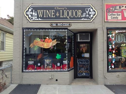 Photo by Classy's Wine & Liquor for Classy's Wine & Liquor