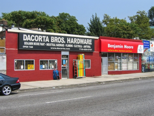 Photo by Dacorta Brothers Hardware Inc. for Dacorta Brothers Hardware Inc.