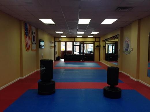 Photo by Ultimate Champions Taekwondo Freeport for Ultimate Champions Taekwondo Freeport