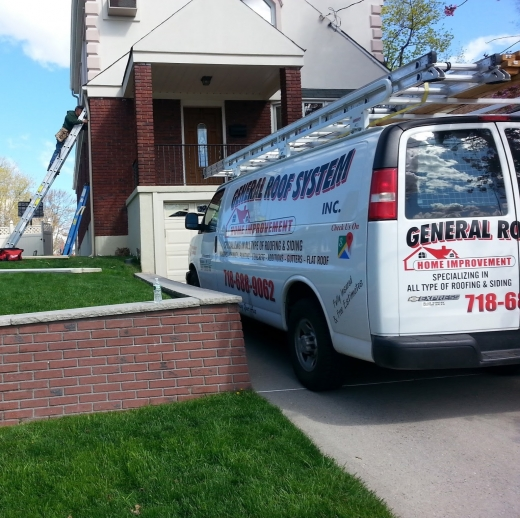Photo by General Roof Systems INC for General Roof Systems INC