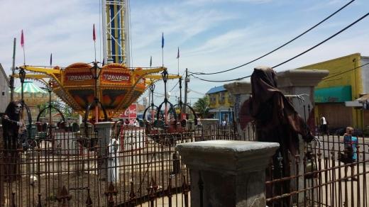 Photo by Samuel Morales for Keansburg Amusement Park