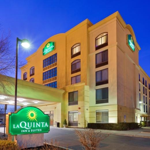 Photo by La Quinta Inn & Suites Garden City for La Quinta Inn & Suites Garden City