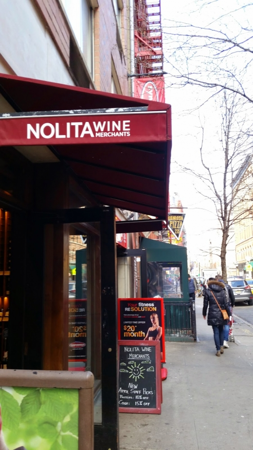 Nolita Wine Merchants in New York City, New York, United States - #3 Photo of Food, Point of interest, Establishment, Store, Liquor store