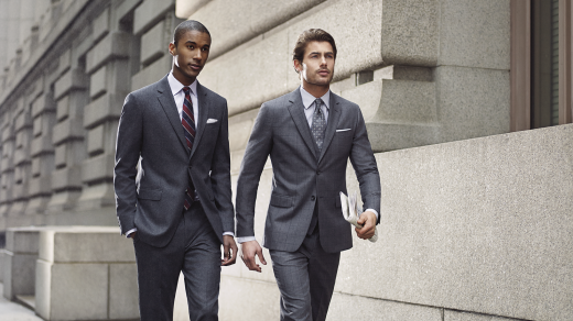 Photo by Brooks Brothers for Brooks Brothers