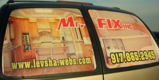 Photo by Mr.Fix Inc for Mr.Fix Inc