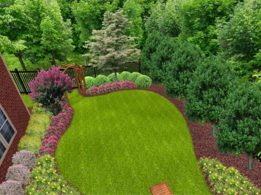 KAP Landscaping-Design Corporation in Freeport City, New York, United States - #4 Photo of Point of interest, Establishment, General contractor