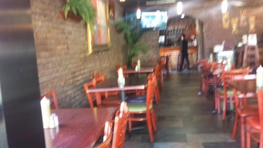Photo by Jimmy Illescas for Tropical Restaurant 4