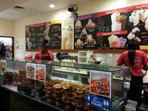 Photo by Danny Kim for Cold Stone Creamery