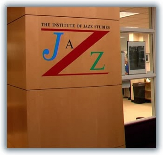 Institute of Jazz Studies in Newark City, New Jersey, United States - #2 Photo of Point of interest, Establishment, Library