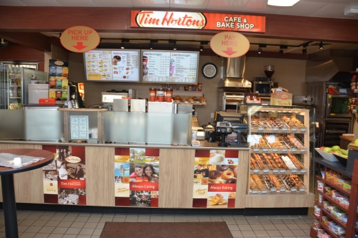 Photo by Dan D for Tim Hortons Cafe and Bake Shop