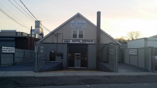 FNT Auto Repair Inc in Baldwin City, New York, United States - #2 Photo of Point of interest, Establishment, Car repair