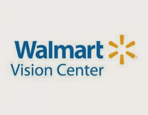 Photo by Walmart Vision Center for Walmart Vision Center