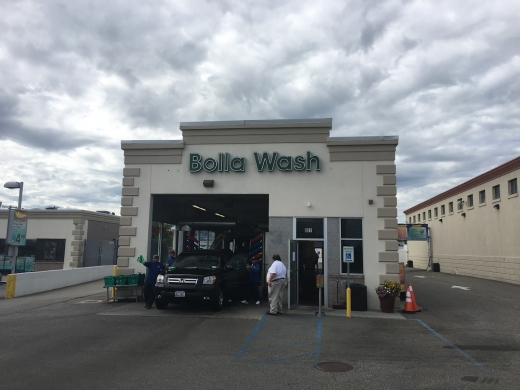 Bolla Car Wash in Garden City, New York, United States - #1 Photo of Point of interest, Establishment, Car wash