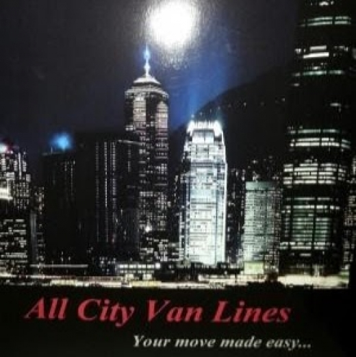 Photo by All City Van Lines for All City Van Lines