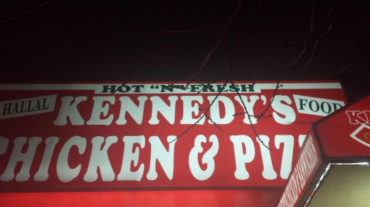 Photo by Kamal Singh for Kennedy Fried Chicken