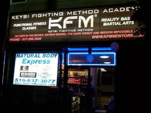 Photo by Keysi Fighting Method (KFM) Lynbrook for Keysi Fighting Method (KFM) Lynbrook