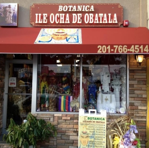 Photo by Ile Ocha de Obatala Inc for Ile Ocha de Obatala Inc
