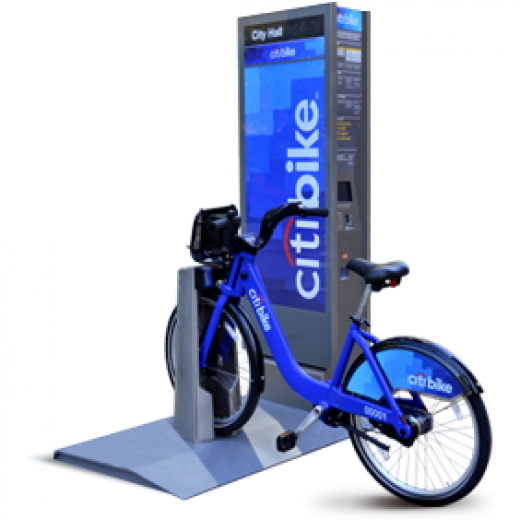 Photo by Citi Bike for Citi Bike