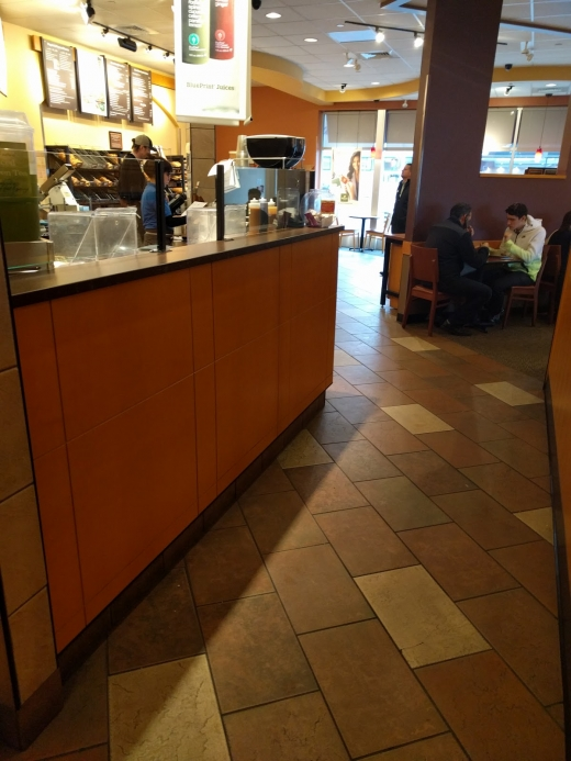 Photo by Arthur Byers for Panera Bread
