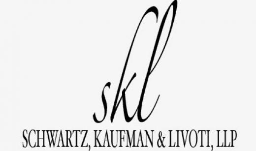Photo by Schwartz, Kaufman & Livoti, LLP for Schwartz, Kaufman & Livoti, LLP