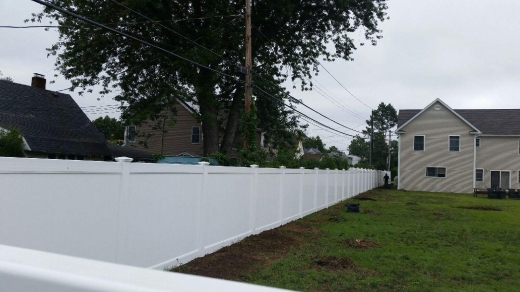 Juliosfencecorp in Freeport City, New York, United States - #3 Photo of Point of interest, Establishment, General contractor