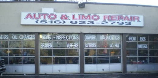 Photo by Auto & Limo Repair for Auto & Limo Repair