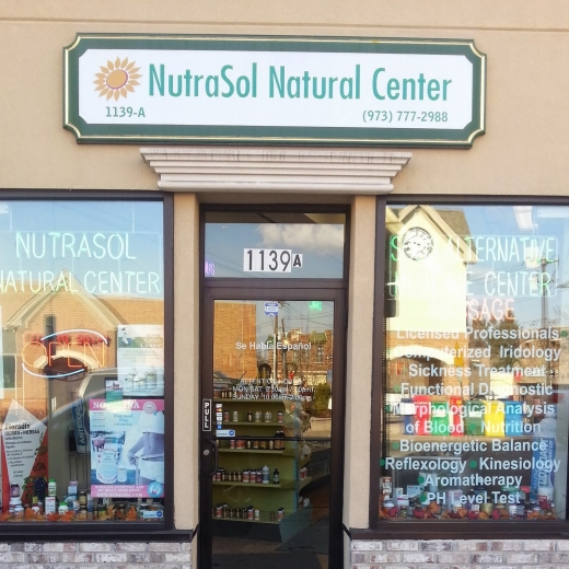 Photo by NutraSol Natural Center for NutraSol Natural Center
