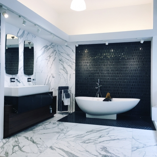 Photo by Jim Beckmann for Nemo Tile Company