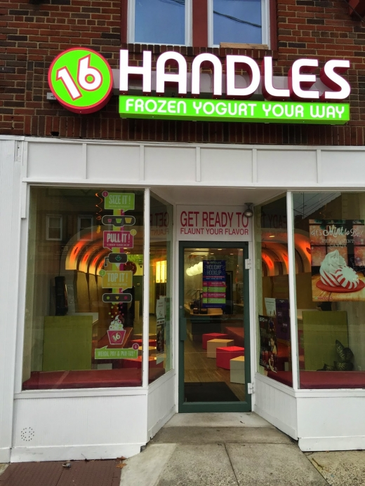 Photo by 16 Handles for 16 Handles