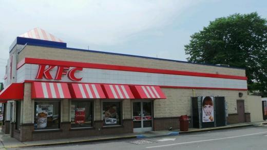 Photo by Walkerthree AUS for KFC