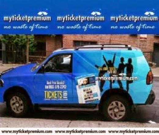 Photo by MYTICKETPREMIUM LLC. for MYTICKETPREMIUM LLC.
