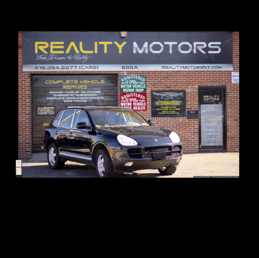 Reality Motors in Baldwin City, New York, United States - #4 Photo of Point of interest, Establishment, Car dealer, Store