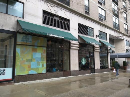 Photo by Al Gri for Starbucks