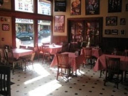 Angelina's Restaurant in Lynbrook City, New York, United States - #3 Photo of Restaurant, Food, Point of interest, Establishment, Bar